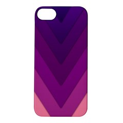 Tri 01 Apple Iphone 5s/ Se Hardshell Case by jumpercat