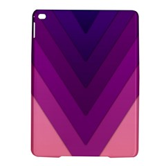 Tri 01 Ipad Air 2 Hardshell Cases by jumpercat