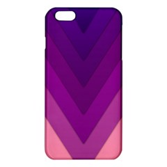 Tri 01 Iphone 6 Plus/6s Plus Tpu Case by jumpercat