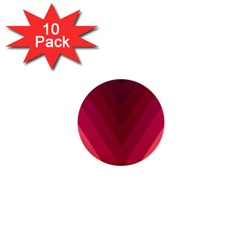 Tri 02 1  Mini Buttons (10 Pack)