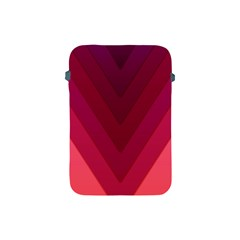 Tri 02 Apple Ipad Mini Protective Soft Cases by jumpercat