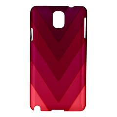 Tri 02 Samsung Galaxy Note 3 N9005 Hardshell Case by jumpercat