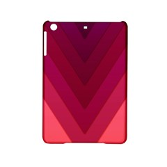 Tri 02 Ipad Mini 2 Hardshell Cases by jumpercat