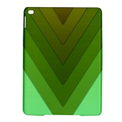Tri 03 Ipad Air 2 Hardshell Cases by jumpercat