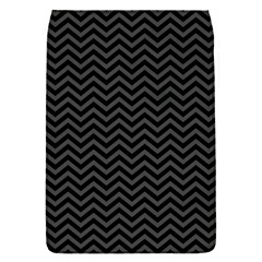 Dark Chevron Flap Covers (s)  by jumpercat