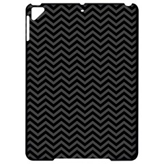 Dark Chevron Apple Ipad Pro 9 7   Hardshell Case by jumpercat
