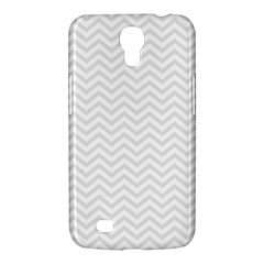 Light Chevron Samsung Galaxy Mega 6 3  I9200 Hardshell Case