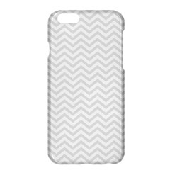 Light Chevron Apple Iphone 6 Plus/6s Plus Hardshell Case by jumpercat