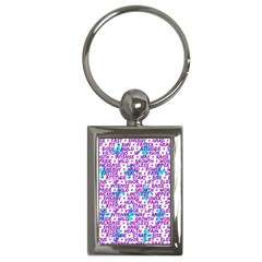 Hard Workout Key Chains (rectangle)  by jumpercat