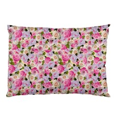 Gardenia Sweet Pillow Case