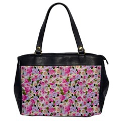 Gardenia Sweet Office Handbags by jumpercat