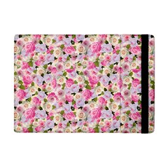 Gardenia Sweet Apple Ipad Mini Flip Case by jumpercat