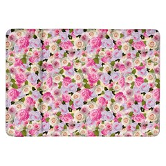 Gardenia Sweet Samsung Galaxy Tab 8 9  P7300 Flip Case by jumpercat
