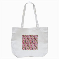 Gardenia Sweet Tote Bag (white) by jumpercat