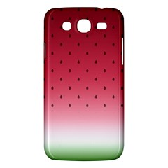 Watermelon Samsung Galaxy Mega 5 8 I9152 Hardshell Case  by jumpercat