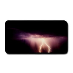 Storm Weather Lightning Bolt Medium Bar Mats