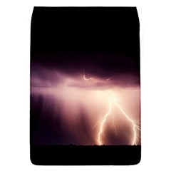 Storm Weather Lightning Bolt Flap Covers (l)