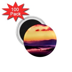 Great Smoky Mountains National Park 1.75  Magnets (100 pack)