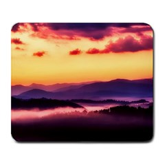 Great Smoky Mountains National Park Large Mousepads