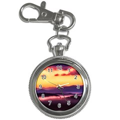 Great Smoky Mountains National Park Key Chain Watches