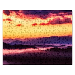 Great Smoky Mountains National Park Rectangular Jigsaw Puzzl