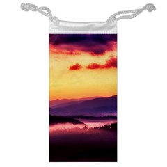 Great Smoky Mountains National Park Jewelry Bag