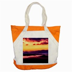 Great Smoky Mountains National Park Accent Tote Bag