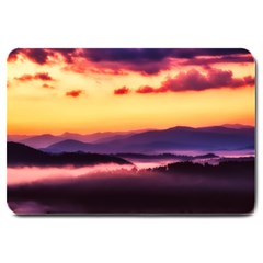 Great Smoky Mountains National Park Large Doormat