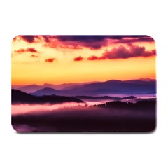 Great Smoky Mountains National Park Plate Mats