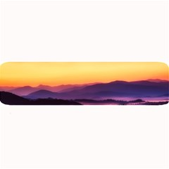 Great Smoky Mountains National Park Large Bar Mats