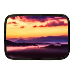 Great Smoky Mountains National Park Netbook Case (Medium)