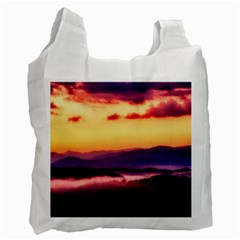 Great Smoky Mountains National Park Recycle Bag (Two Side)