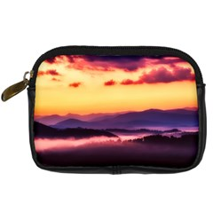 Great Smoky Mountains National Park Digital Camera Cases