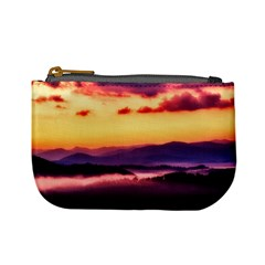 Great Smoky Mountains National Park Mini Coin Purses
