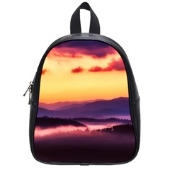 Great Smoky Mountains National Park School Bag (Small)