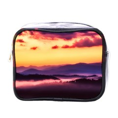 Great Smoky Mountains National Park Mini Toiletries Bags