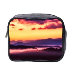 Great Smoky Mountains National Park Mini Toiletries Bag 2-Side