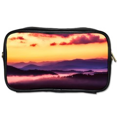 Great Smoky Mountains National Park Toiletries Bags 2-Side