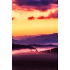 Great Smoky Mountains National Park 5.5  x 8.5  Notebooks