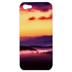 Great Smoky Mountains National Park Apple iPhone 5 Hardshell Case