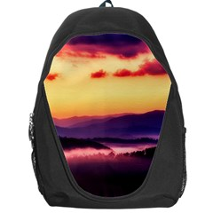 Great Smoky Mountains National Park Backpack Bag