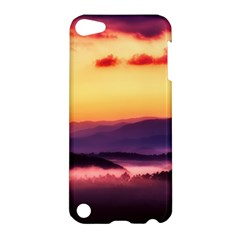 Great Smoky Mountains National Park Apple iPod Touch 5 Hardshell Case