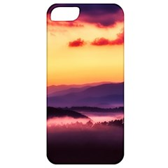 Great Smoky Mountains National Park Apple iPhone 5 Classic Hardshell Case