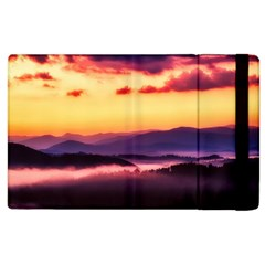 Great Smoky Mountains National Park Apple iPad 3/4 Flip Case
