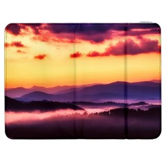 Great Smoky Mountains National Park Samsung Galaxy Tab 7  P1000 Flip Case