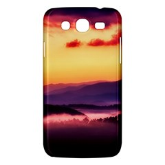 Great Smoky Mountains National Park Samsung Galaxy Mega 5.8 I9152 Hardshell Case