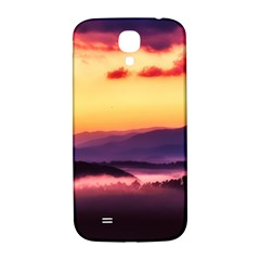 Great Smoky Mountains National Park Samsung Galaxy S4 I9500/I9505  Hardshell Back Case