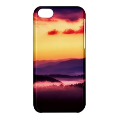 Great Smoky Mountains National Park Apple iPhone 5C Hardshell Case