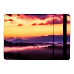 Great Smoky Mountains National Park Samsung Galaxy Tab Pro 10.1  Flip Case