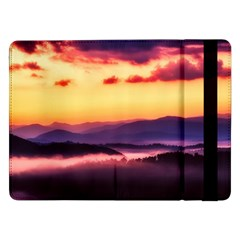 Great Smoky Mountains National Park Samsung Galaxy Tab Pro 12.2  Flip Case